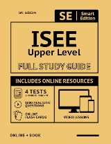 ISEE Upper Level Full Study Guide