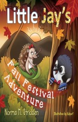 Little Jay's Fall Festival Adventure