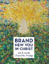 Brand New You in Christ