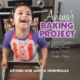 Aviana's Baking Project