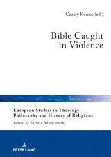 Bible Caught in Violence