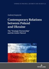 Contemporary Relations between Poland and Ukraine