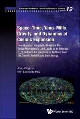 Space–Time, Yang–Mills Gravity, and Dynamics of Cosmic Expansion