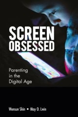 Screen-obsessed