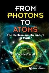 From Photons to Atoms
