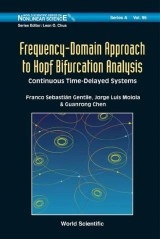 Frequency-Domain Approach to Hopf Bifurcation Analysis
