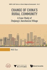 Change of China's Rural Community