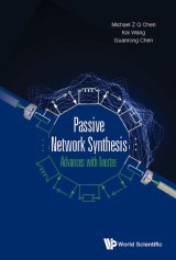 Passive Network Synthesis