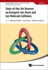 State-of-the-Art Reviews on Energetic Ion-Atom and Ion-Molecule Collisions