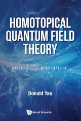 Homotopical Quantum Field Theory