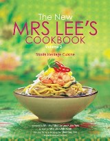 The New Mrs Lee's Cookbook