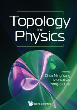 Topology and Physics