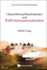 China's Belt and Road Initiative and RMB Internationalization