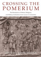 Crossing the Pomerium