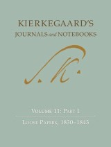 Kierkegaard's Journals and Notebooks