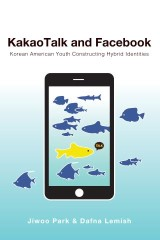 KakaoTalk and Facebook