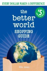 The Better World Shopping Guide: 5th Edition