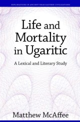 Life and Mortality in Ugaritic