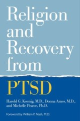 Religion and Recovery from PTSD