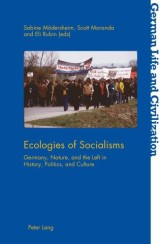 Ecologies of Socialisms