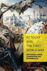Otto Dix and the First World War