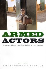 Armed Actors