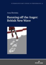 Running off the Anger: British New Wave