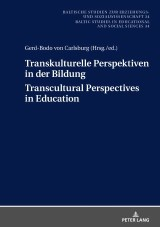Transkulturelle Perspektiven in der Bildung  Transcultural Perspectives in Education