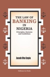 The Law of Banking in Nigeria