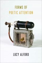Forms of Poetic Attention