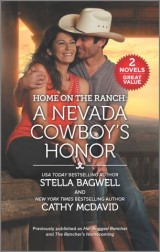 Home on the Ranch: A Nevada Cowboy's Honor