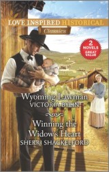 Wyoming Lawman & Winning the Widow's Heart