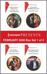 Harlequin Presents - February 2020 - Box Set 1 of 2