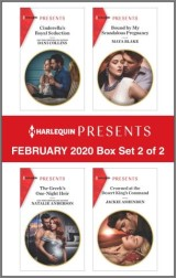 Harlequin Presents - February 2020 - Box Set 2 of 2