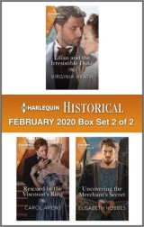 Harlequin Historical February 2020 - Box Set 2 of 2
