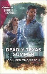 Deadly Texas Summer