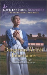 Dangerous Amish Inheritance