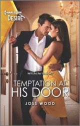 Temptation at His Door