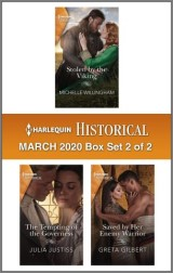 Harlequin Historical March 2020 - Box Set 2 of 2