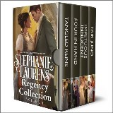 Stephanie Laurens Regency Collection Volume 1