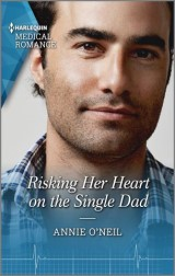 Risking Her Heart on the Single Dad