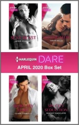 Harlequin Dare April 2020 Box Set