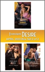 Harlequin Desire April 2020 - Box Set 2 of 2