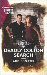 Deadly Colton Search