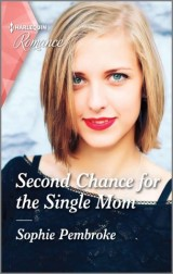 Second Chance for the Single Mom
