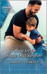 Falling for the Single Dad Surgeon