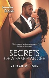 Secrets of a Fake Fiancée
