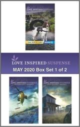 Harlequin Love Inspired Suspense May 2020 - Box Set 1 of 2
