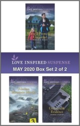 Harlequin Love Inspired Suspense May 2020 - Box Set 2 of 2