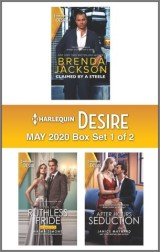 Harlequin Desire May 2020 - Box Set 1 of 2